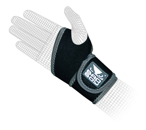 BAD BOY RECOVERY LINE WRIST SUPPORT - MMAoutfit - 1