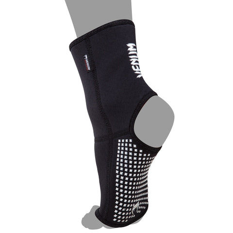 VENUM KONTACT EVO FOOT GRIPS - BLACK - MMAoutfit - 1