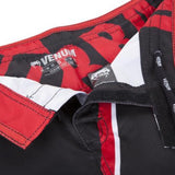 "VENUM ""WAND'S CONFLICT"" FIGHTSHORTS - BLACK/ICE/RED - MMAoutfit - 4"