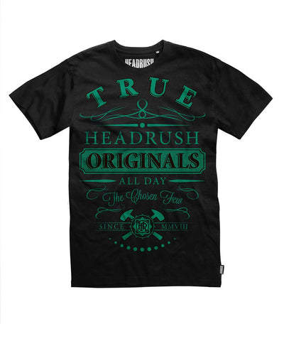 HEADRUSH TRULY HEADRUSH SHIRT - MMAoutfit - 1