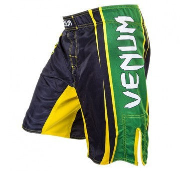 "Venum ""All sports"" fightshorts - Brazil Edition - MMAoutfit - 1"