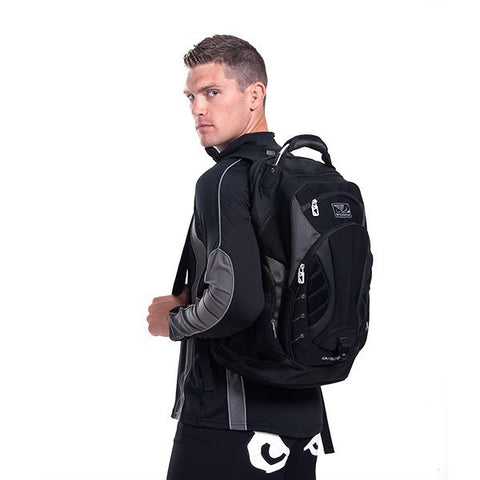 BADBOY BACKPACK - MMAoutfit - 1