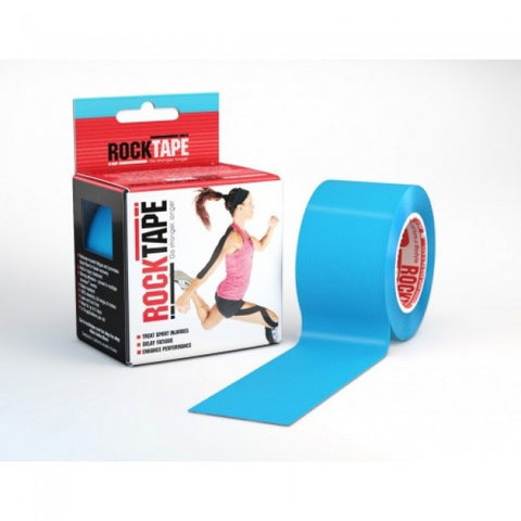 RockTape Active-Recovery Series Tape 5M - H2O Blue - MMAoutfit - 1