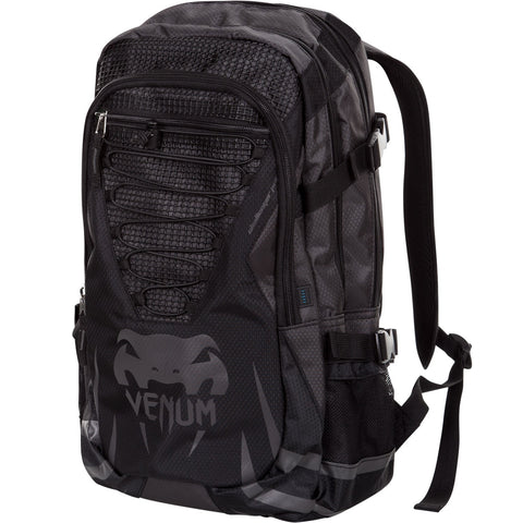 VENUM CHALLENGER PRO BACKPACK - BLACK - MMAoutfit - 1