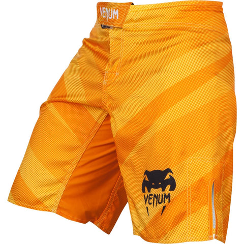 VENUM RADIANCE FIGHTSHORTS - YELLOW - MMAoutfit - 1
