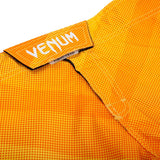 VENUM RADIANCE FIGHTSHORTS - YELLOW - MMAoutfit - 3