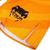 VENUM RADIANCE FIGHTSHORTS - YELLOW - MMAoutfit - 5