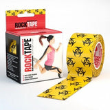 RockTape Active-Recovery Series Tape 5M - Biohazard - MMAoutfit - 1
