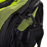 VENUM TRAINER LITE SPORT BAG - YELLOW - MMAoutfit - 4