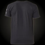 TAPOUT EVERYDAY WE FIGHT T-SHIRT - BLACK - MMAoutfit - 3