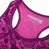 VENUM FUSION TOP - PINK - MMAoutfit - 4