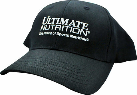 ULTIMATE NUTRITION CAP (ONE SIZE FITS MOST)