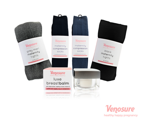 Venosure wholesale maternity range 2017
