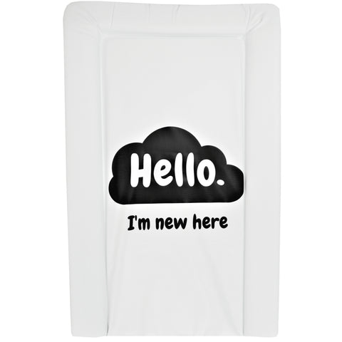 Hello! I'm new here Baby Changing Mat