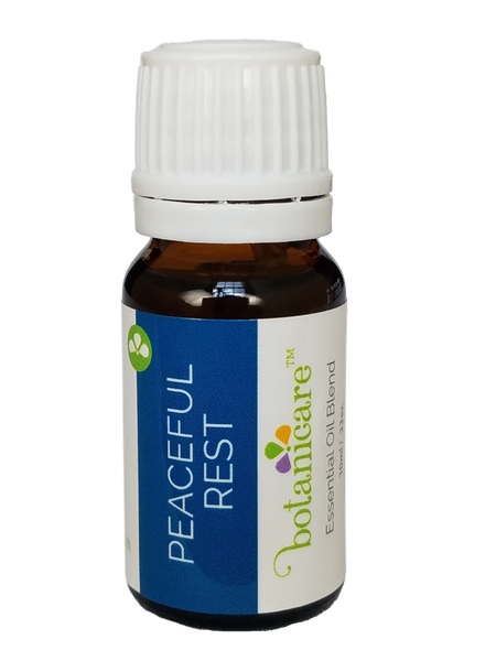 Peaceful Rest Essential Oil Blend