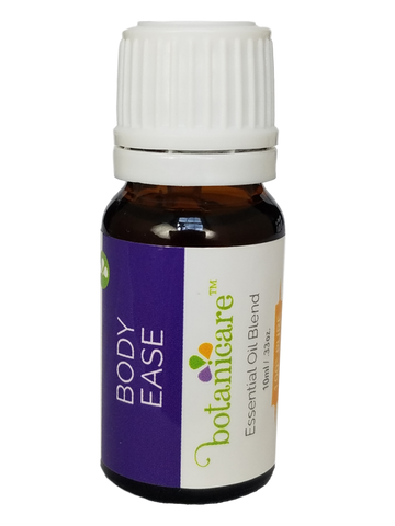 Body Ease Essential Oil Blend