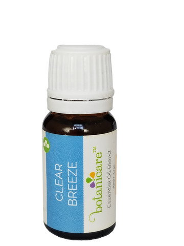 Clear Breeze Essential Oil Blend
