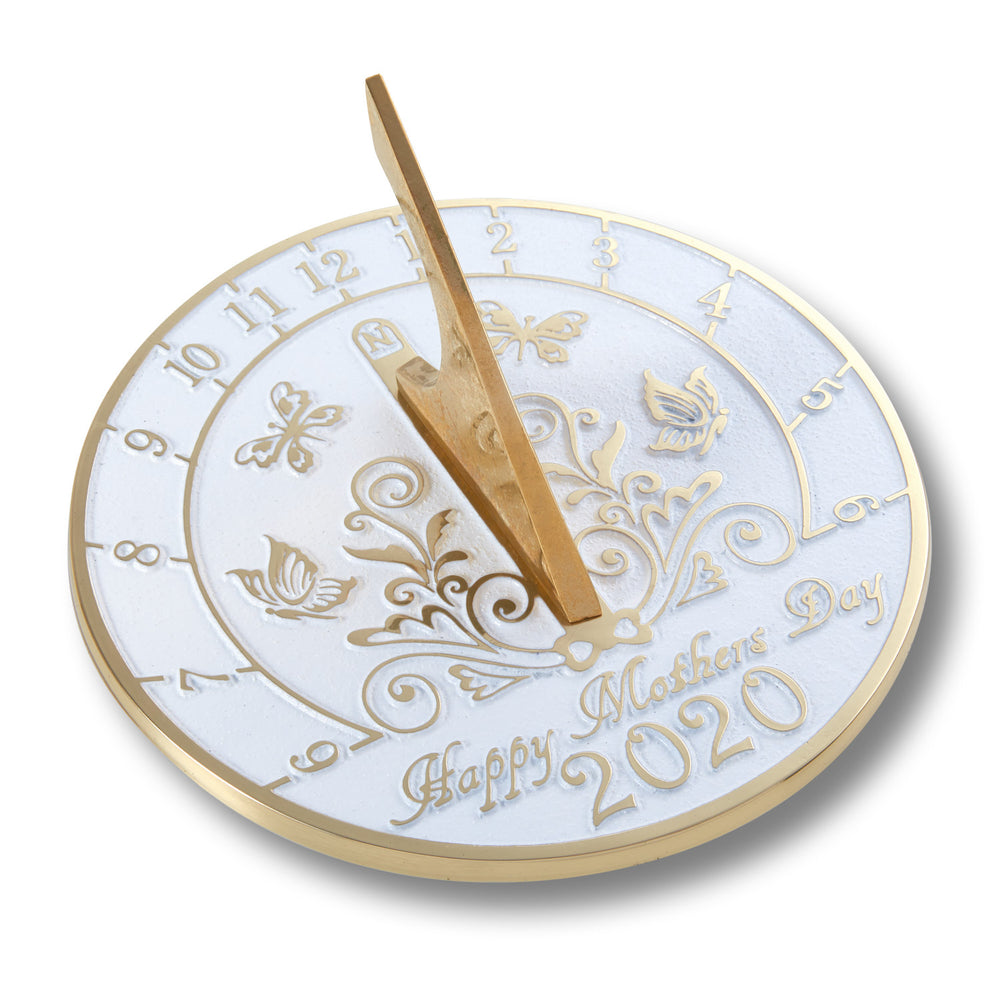Mothers Day Gift/ Sundial Gift Suitable For Mum, Grandma, Any Special Women In Your Life