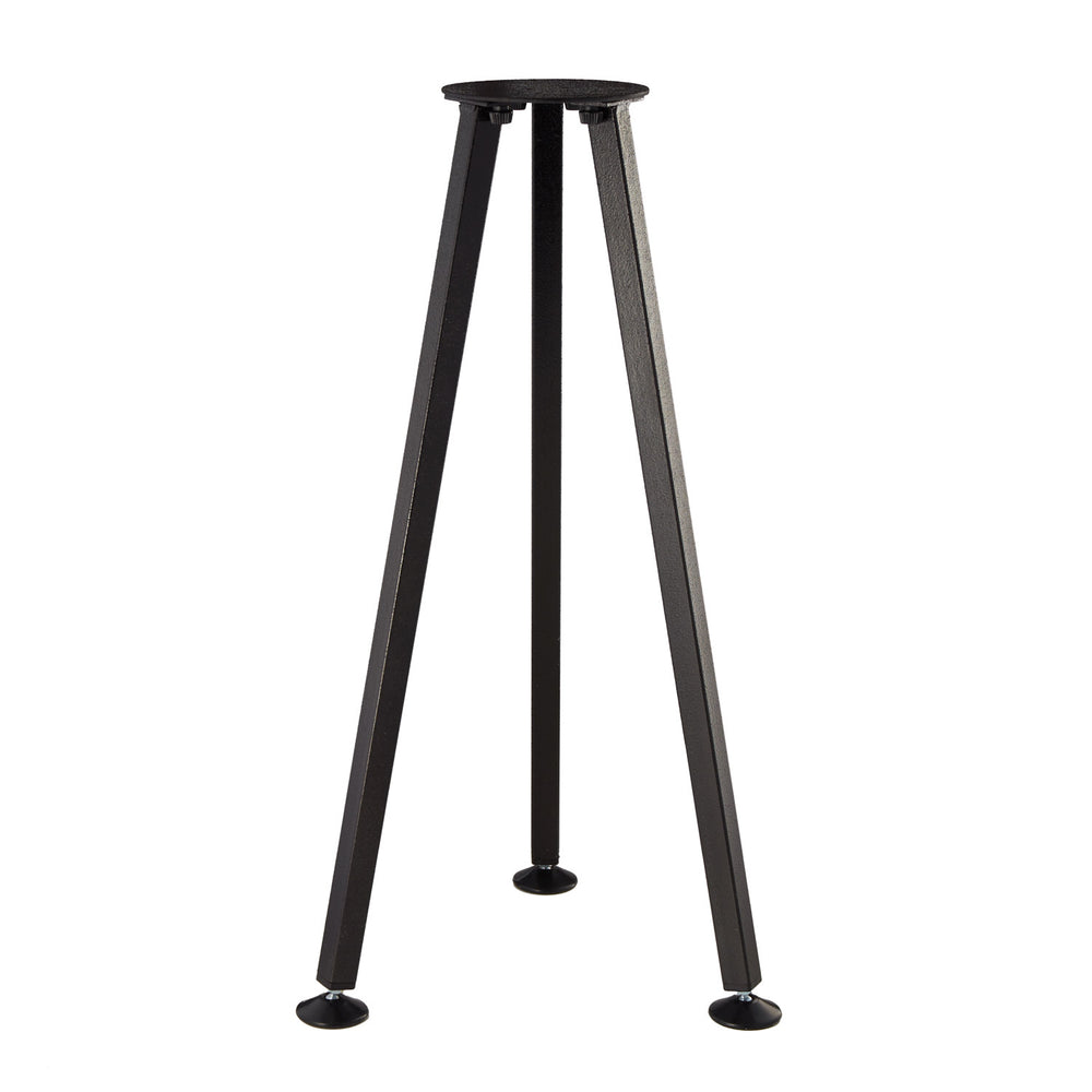 Outdoor Sundial Stand Pedestal For The Metal Foundry Sundials (Sundial NOT Included)
