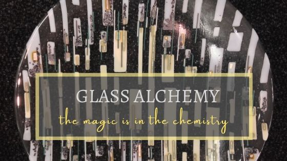 Glass Alchemy - the magic is in the chemistry (Part 1)