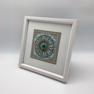 Alchemy glass frame