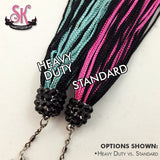 Basic Chainette Replacement Tassels - SugarKitty Couture