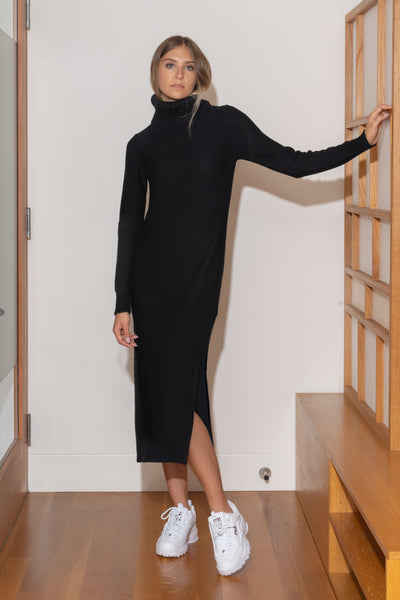 KAI Dress in Black