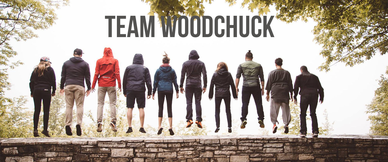 Team Woodchuck