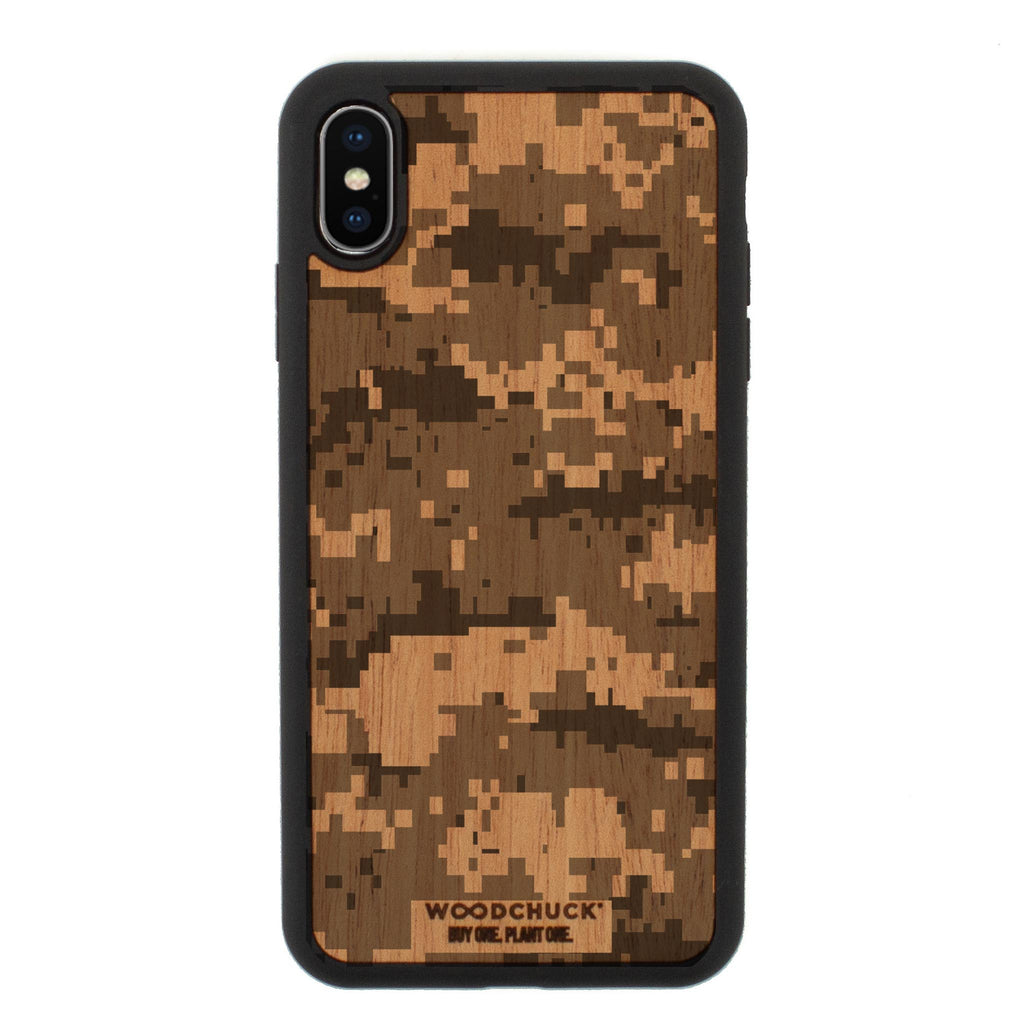 Digicam iPhone X Case