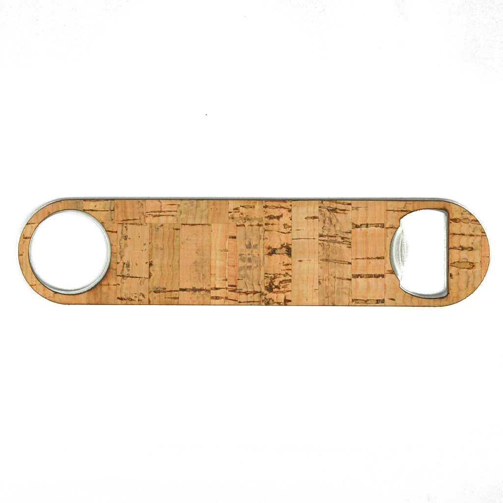 Cork Long Bottle Opener