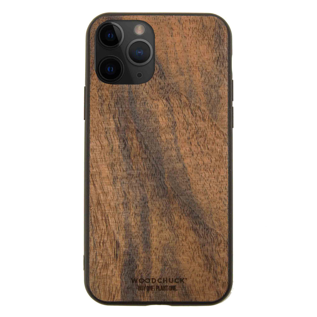 Real Wood iPhone 12 / 12 Pro /12 Mini / 12 Pro Max Case