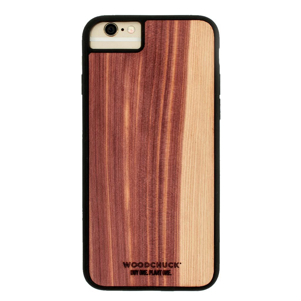 wood iphone cases wood iphone 6 6s 7 8 woodchuck usa 13323