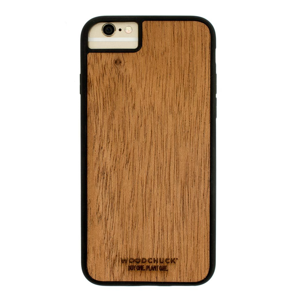 Wood iPhone 6 / 6S / 7 / 8 Case - Woodchuck USA