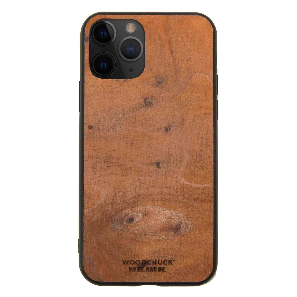 Real Wood iPhone 11 / 11 Pro / 11 Pro Max Case