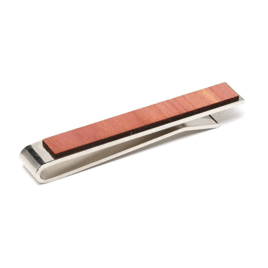 Wood Tie Bars - Woodchuck USA