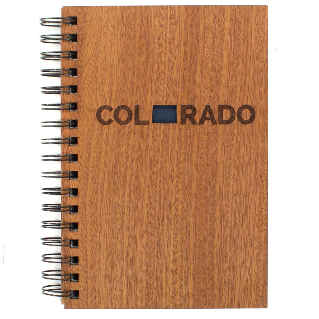 Colorado Spiral Journal