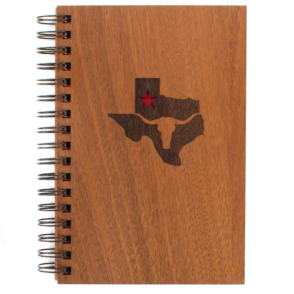 Longhorn Spiral Journal
