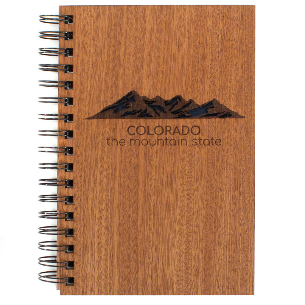 Mountain State Spiral Journal