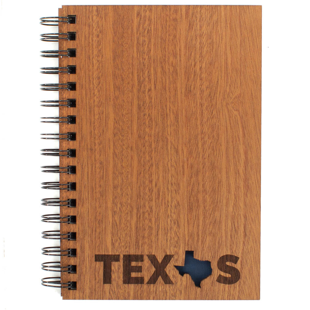 Texas Spiral Journal