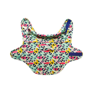 COLORFUL LEOPARD PRINT COOLING VEST - Candy Apple Ltd