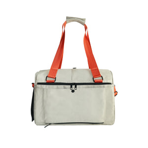 Koala Pet Carrier in Light Oat (Classic Canvas) - Candy Apple Ltd
