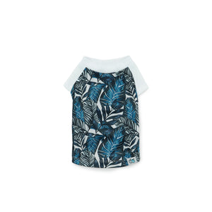 PALM LEAVES COOLING TEE - Candy Apple Ltd