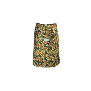 CAMO PRINT COOLING VEST - Candy Apple Ltd