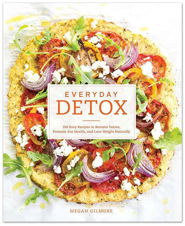 Cookbook - Everyday Detox
