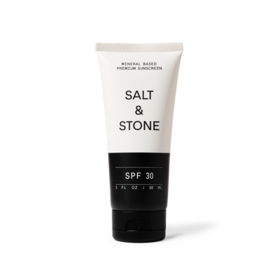 All Natural Sunscreen SPF 30