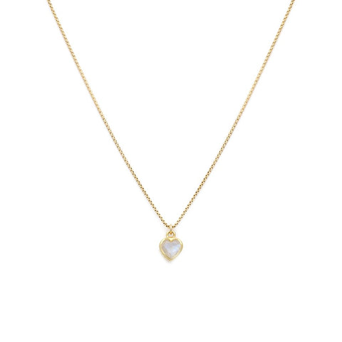 Floatesse Necklace - Pearl
