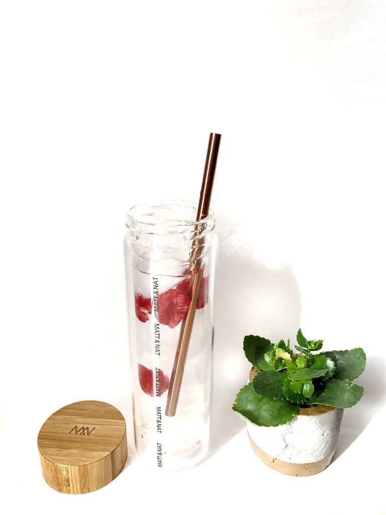 Stainless Steele Straw