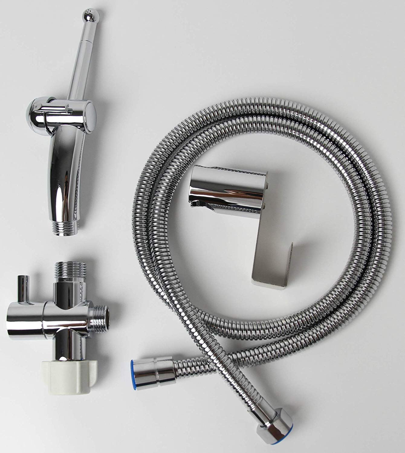 bidet sprayer components