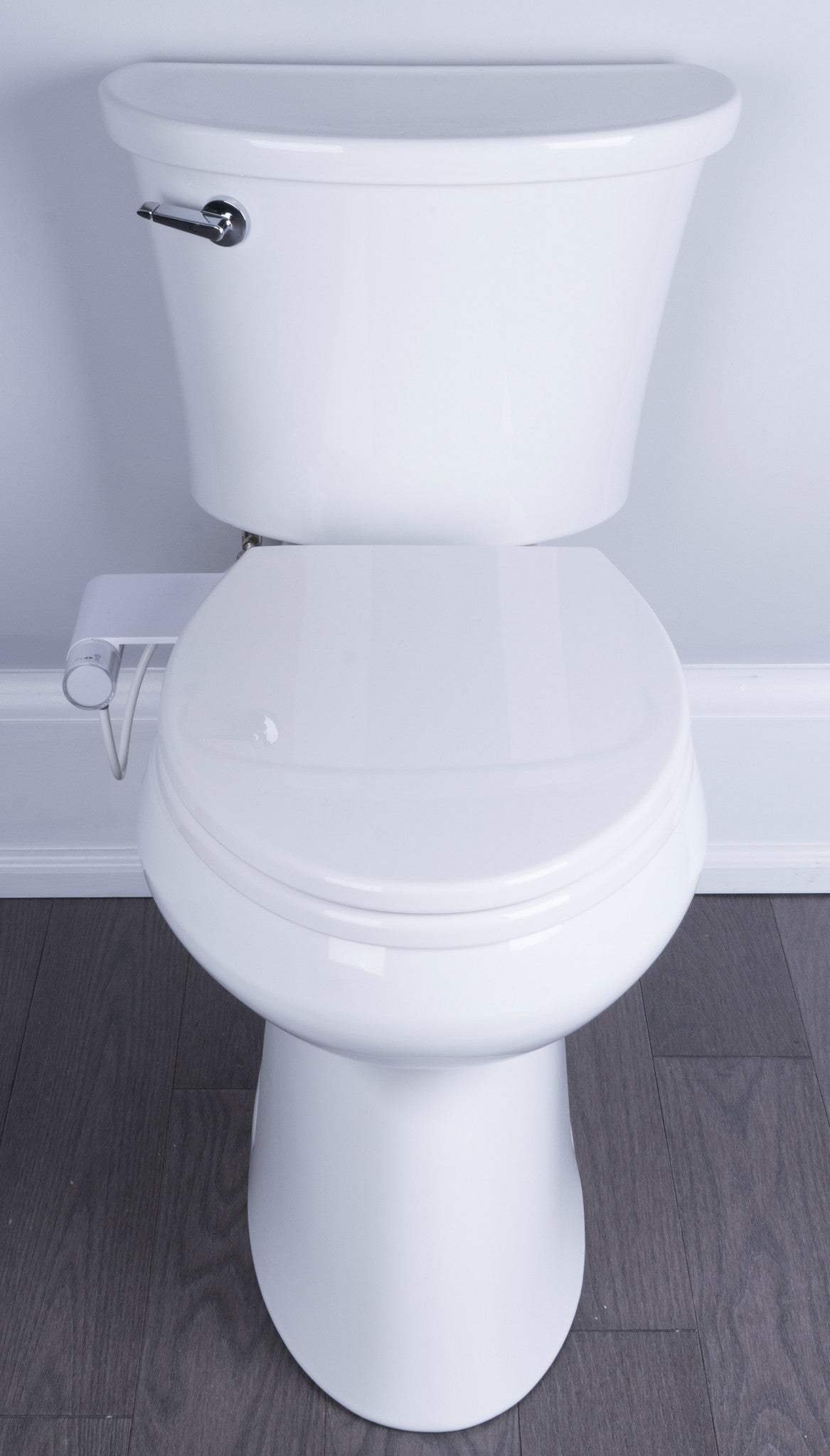 sleek bidet attachment