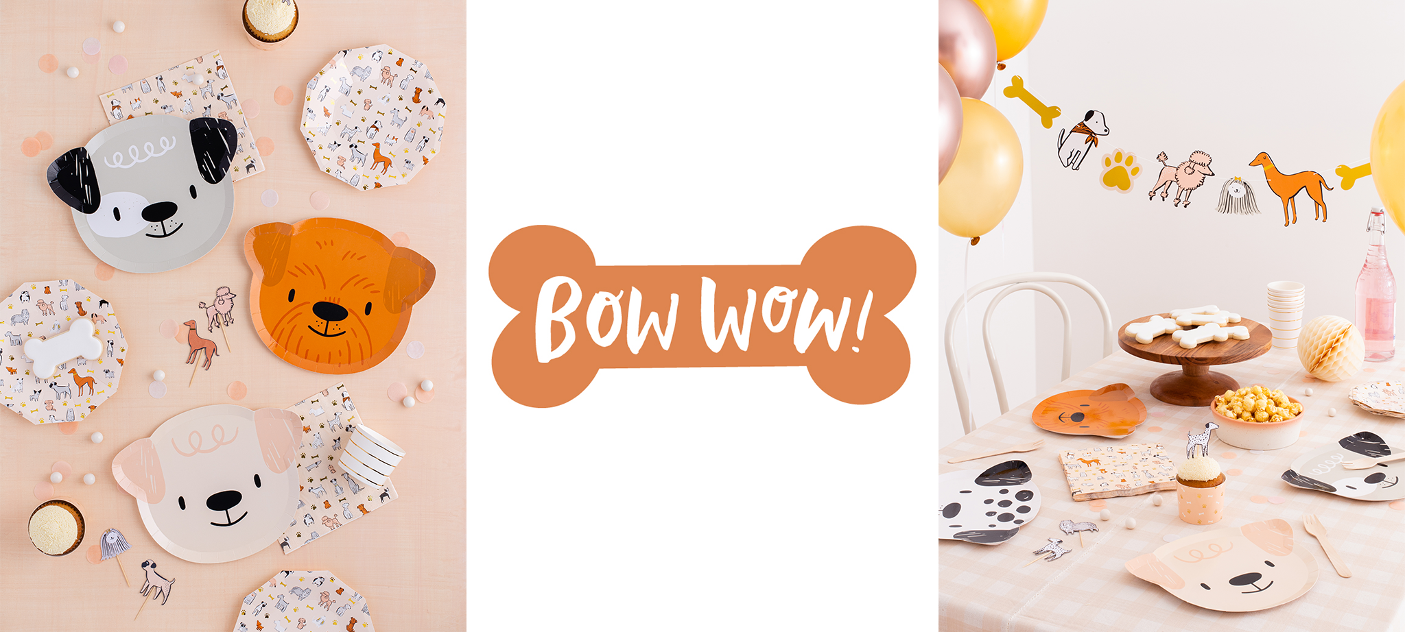 Bow Wow Collection, Daydream Society